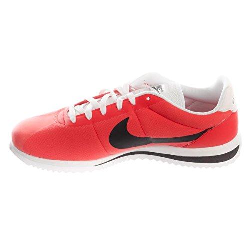 Nike Cortez Ultra, Zapatillas de Deporte para Hombre Rojo (Lt Crimson / Black-White)