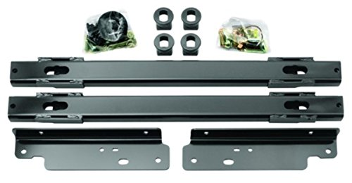 Reese 30073 Signature Series Fifth Wheel Rail Kit, Ford by Reese