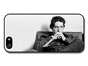 Accessories Al Pacino Portrait Actor Black & White Case For Ipod Touch 4 Cover