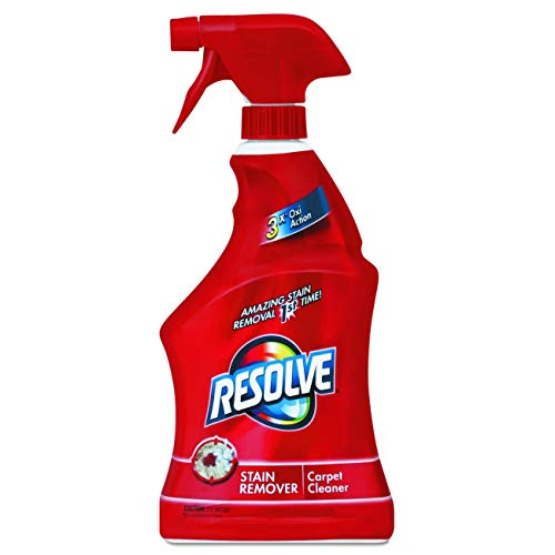 Bestselling Carpet Spot Cleaning Sprays