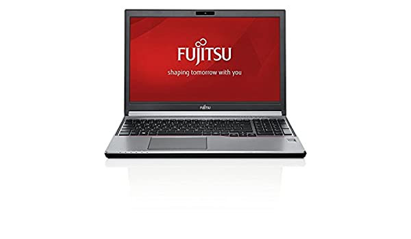 Fujitsu - Laptop E753 (Certificado y General para embragues): Amazon.es: Informática