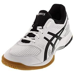 ASICS Mens Gel-Rocket 8 Volleyball Shoe