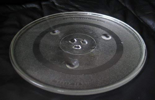 Amazon.com: Sanyo Microondas Plato Giratorio/bandeja 12 3/8 ...