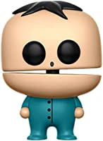 Funko POP Animation: South Park-Ike Broflovski Action Figure