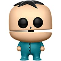 Funko POP Animation: South Park-Ike Broflovski Action Figure