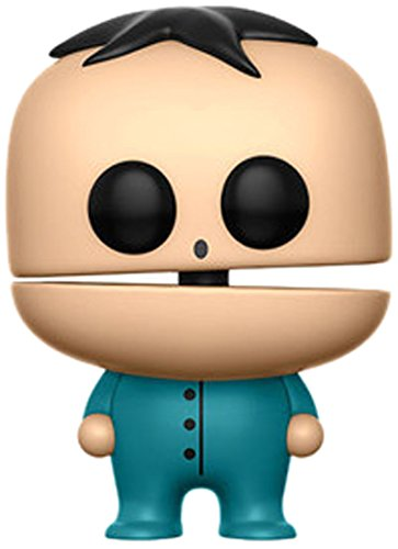 Funko Pop! South Park - Ike Broflovski