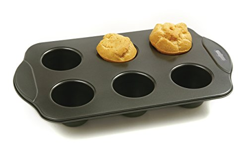 Norpro Nonstick Linking Popover Pan