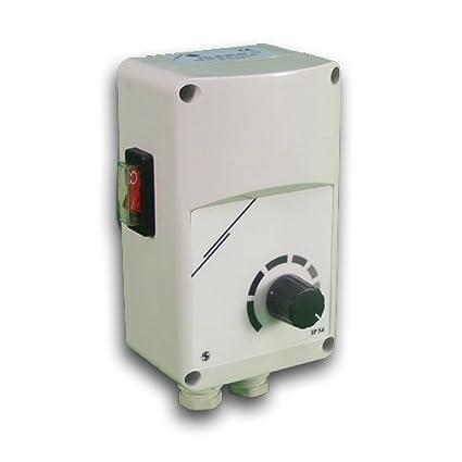 Fantronix STL Fan Speed Controllers (STL-10 Amp)