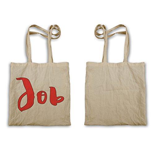 Job Job Job lustig Tragetasche c165r