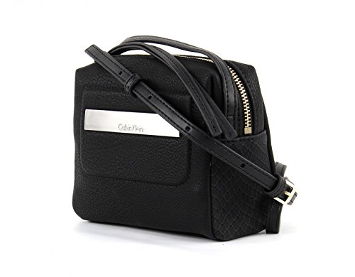 Croft Mini Bag Umhängetasche 17 cm Calvin Klein PzIjC64NOI
