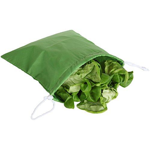 Green Bags Lettuce - 5