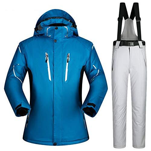 Veste Ski Imperméable De Et Chaud vent Hiver Coupe Xmdnye Neige Costume Épais Snowboard Hommes 2DeIEWH9Y