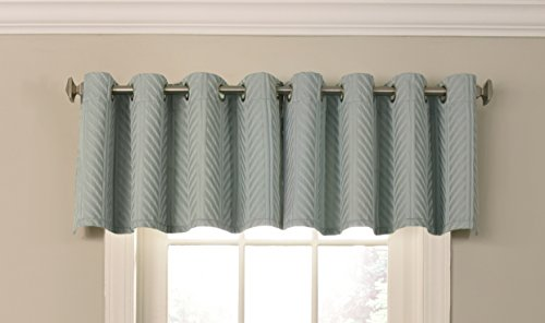 BEAUTYREST Kitchen Valances for Windows - Malbrouk 52