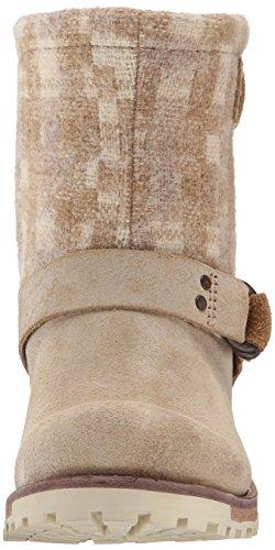 Camo Boot Teak Harness Woolrich Women's Baltimore Wool qaCnxXURfw