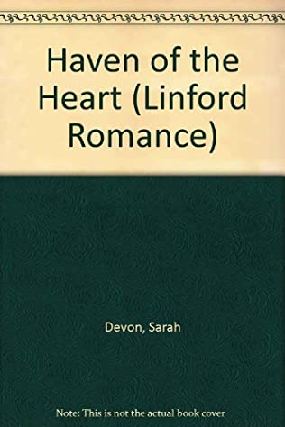 book cover of Haven of the Heart