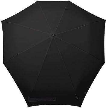 Senz Manual Umbrella Midnight Blue