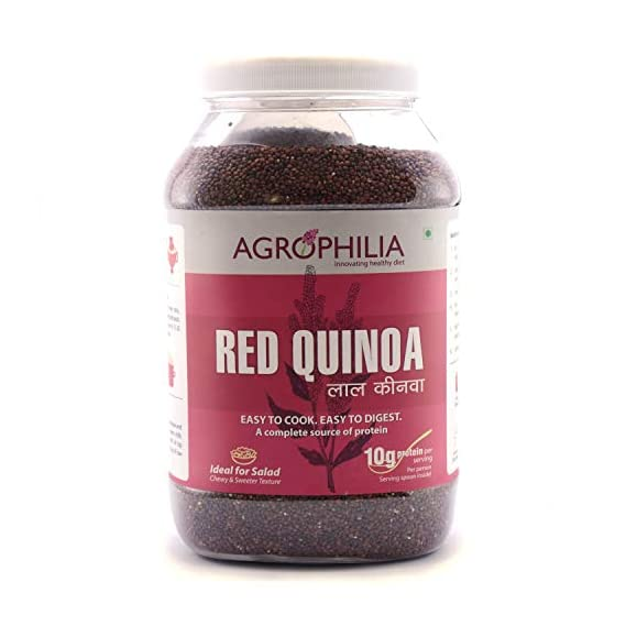 AGROPHILIA Red Quinoa 1 kg