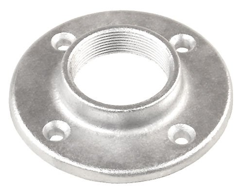4 Inch Malleable Iron Floor/Ceiling Flange