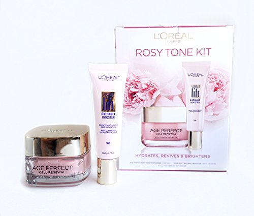 LOreal Paris Rosy Tone Gift