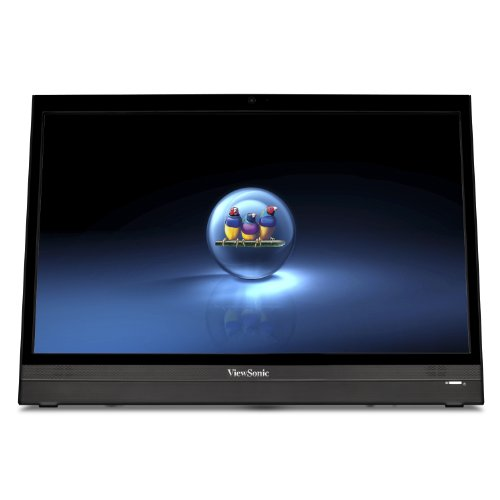 ViewSonic 22 Inch 21 5 Inch Touchscreen Display