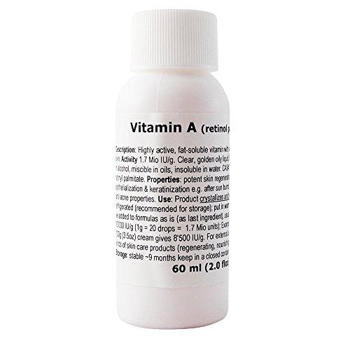 vitamin a 10 000 units - 7