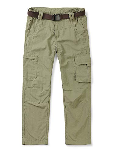 Highest Rated Boys Camping Pants