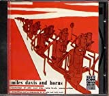 Miles Davis and Horns by Miles Davis (2001-05-14)