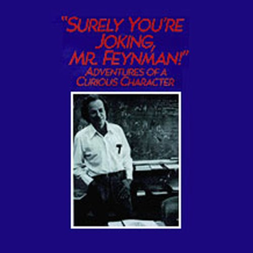 Pdf Memoirs Surely You're Joking, Mr. Feynman!