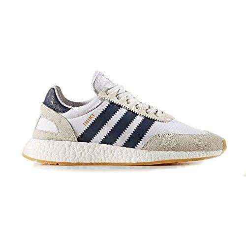 Fitness Adidas Bianco Homme Chaussures De Runner Iniki IxFwqgZ