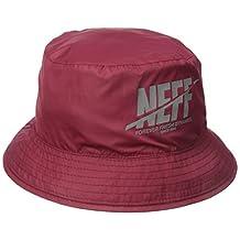 neff Men's Pouch Bucket Hat
