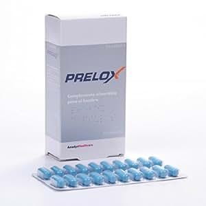 M4 Prelox 60 comprimidos