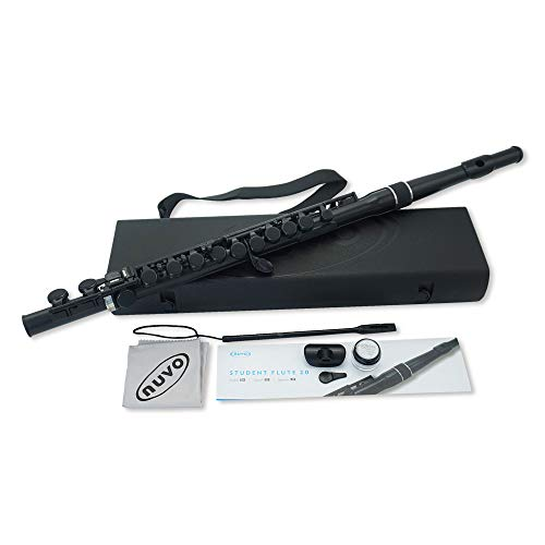 Nuvo Flute (N230SFBK)
