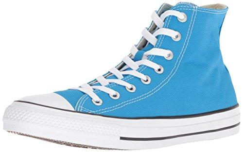 Adulte azul Hero Mode Bleu Baskets Hi Mixte Converse Ctas Core qUvwY8