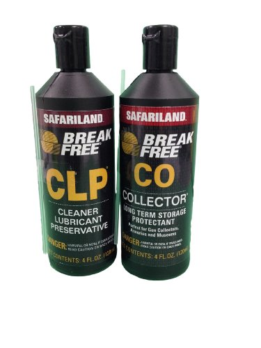 BreakFree DP-2 Collector Kit (4-Ounce)
