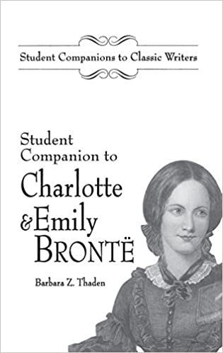 charlotte and emily bronte
