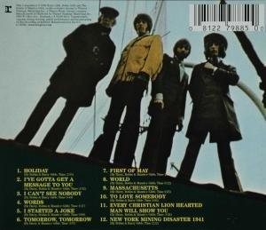 Best Of Bee Gees, Vol. 1 (GH)