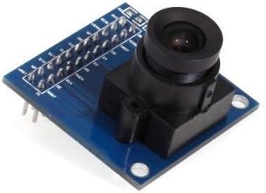 VGA OV7670 CMOS Camera Lens Module CMOS 640x480 SCCB With I2C Interface Adapter