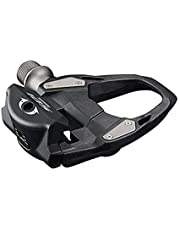 SHIMANO PD-R7000; 105 Series; SPD-SL Clipless Road Bike Pedal; Single Platform; Cleat Set Included