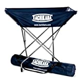 Tachikara Collapsible Hammock Volleyball Cart w/Nylon Carry Bag
