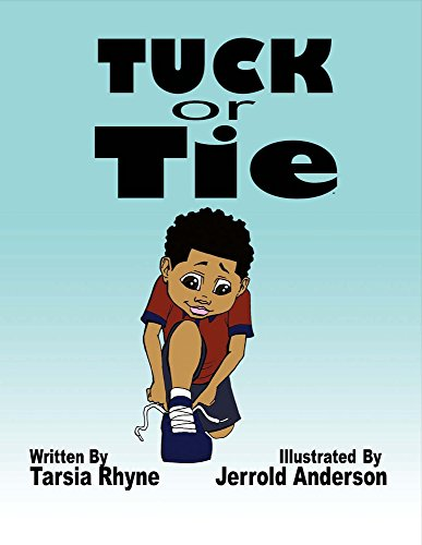 Tuck or Tie
