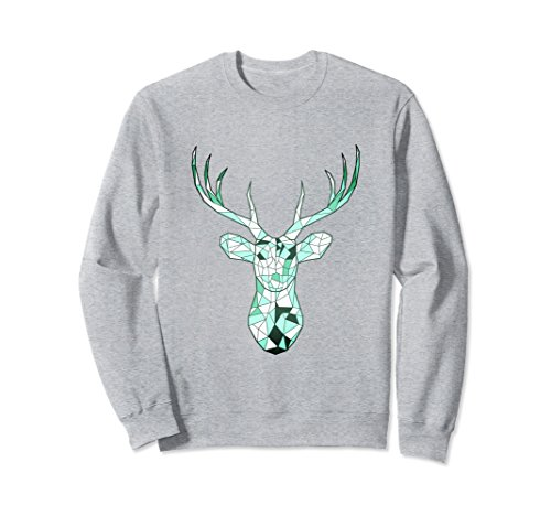 Unisex The Great Deer Mount Trophy Of The King Of France Large Heather Grey - France Trophy