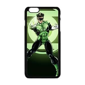 Zero Green Lantern Design Best Seller High Quality Phone Case For Iphone 6 Plaus