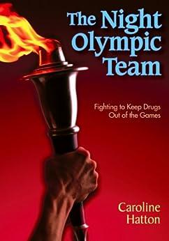 Night Olympic Team Fighting Drugs ebook product image