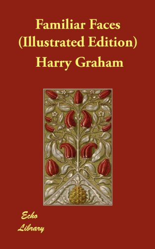 Graham Tree Hall (Familiar Faces (Illustrated Edition))
