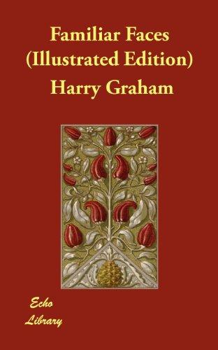 Hall Tree Graham (Familiar Faces (Illustrated Edition))