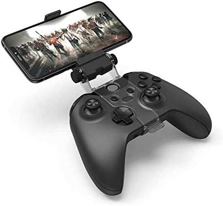 Dobe : Soporte universal para smartphone, teléfono inteligente, movil compatible con el controlador, joystick, mando inalámbrico Microsoft Xbox One / S / X: Amazon.es: Videojuegos