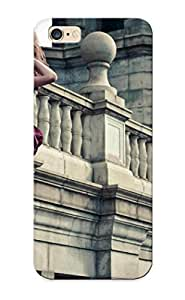New Arrival Case Cover MhTIQVs2769NTNAf With Design For Iphone 6 Plus- Modelling A Vintage Dress Best Gift Choice For Lovers by icecream design