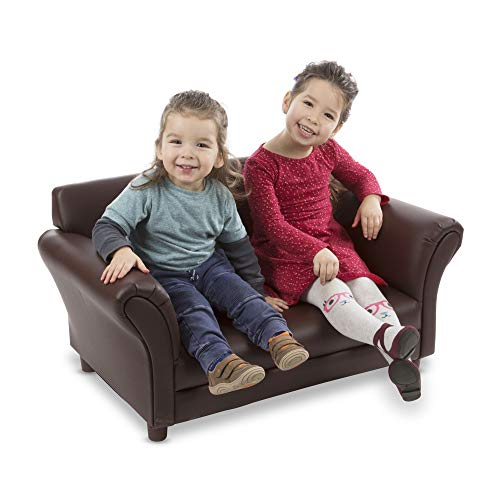 Melissa & Doug Child's Sofa, Cof...