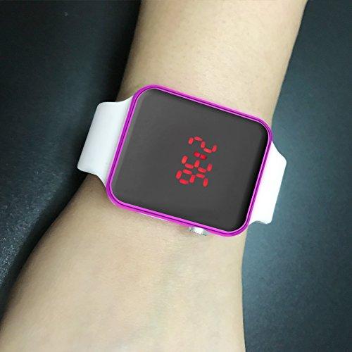 Review Brojet Girls Digital Watch