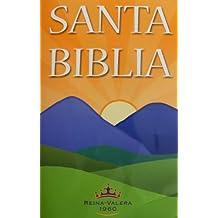Santa Biblia - Antiguo y Nuevo Testamentos